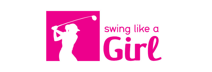 SWING LIKE A GIRL
