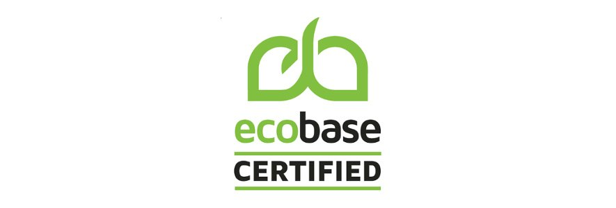 ecobase Certified Company