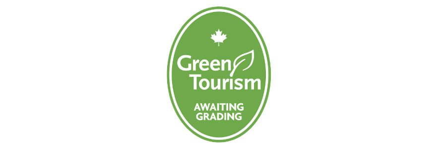 Green Tourism Certified