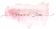 Grace & Flow Yoga Events Logo