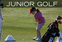 Junior Golf Lessons in the Okanagan