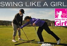 Women Golf Lessons in the Okanagan Valley