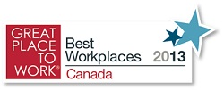 Predator Ridge Resort is recognized as one of this year's Best Workplaces in Canada BestWorkplaces2013