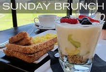 Predator Ridge Restaurant in Vernon - Sunday Brunch
