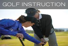 Predator Ridge Golf Lessons & Development Clinics